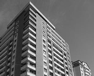 Жилой комплекс в г. Баку