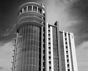Офисный центр в г.Киев