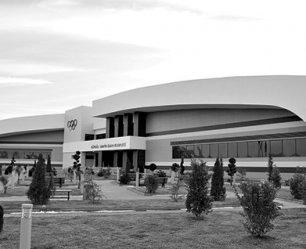 Олимпийский комплекс в г. Гейгель