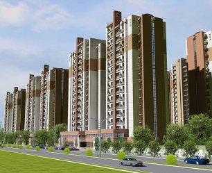 Концепция жилищного комплекса в г. Баку