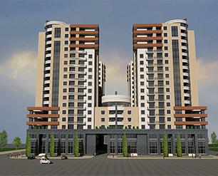 Концепция жилищного комплекса
